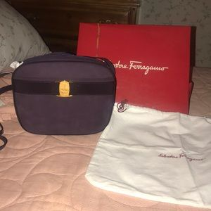 vintage Salvatore Ferragamo's